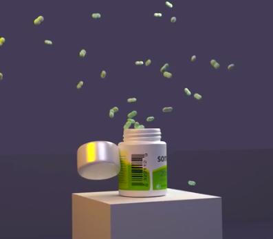 capsule