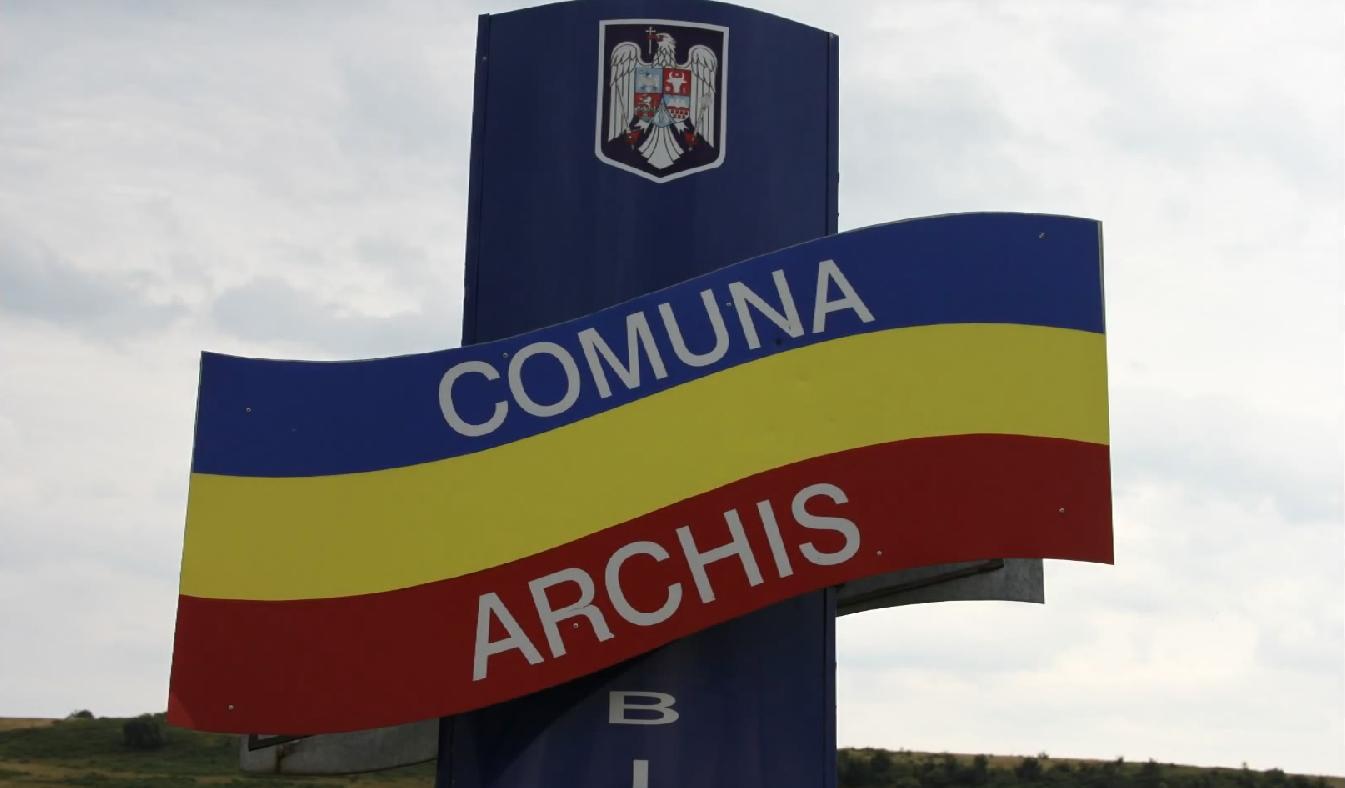 comuna archis